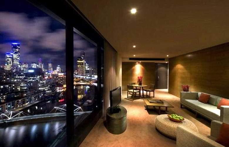 Hilton Melbourne South Wharf - Room - 4