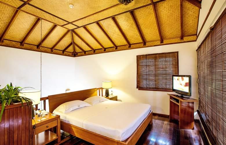 Palm Beach Resort & Spa Maldives - Room - 18