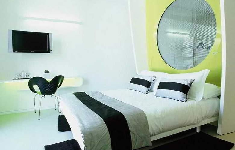 duoMo Hotel - Room - 2