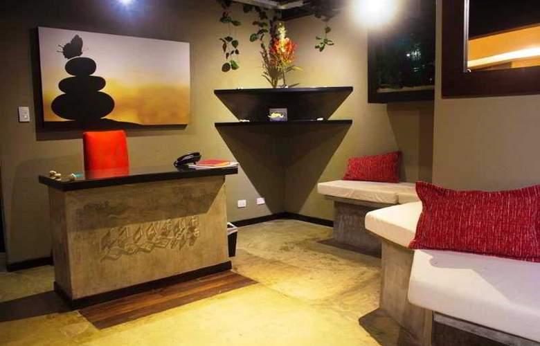 Art Hotel Medellin - Hotel - 7
