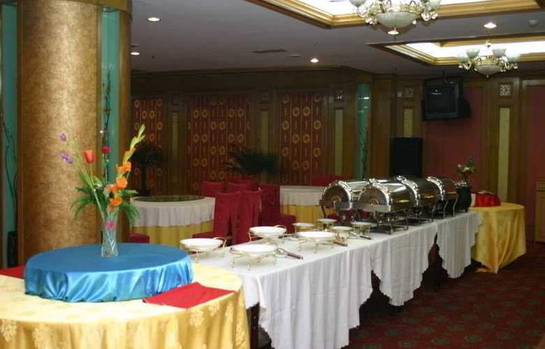 Zhong Yan - Restaurant - 6