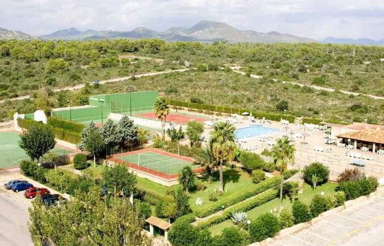 HSM Canarios Park - General - 1