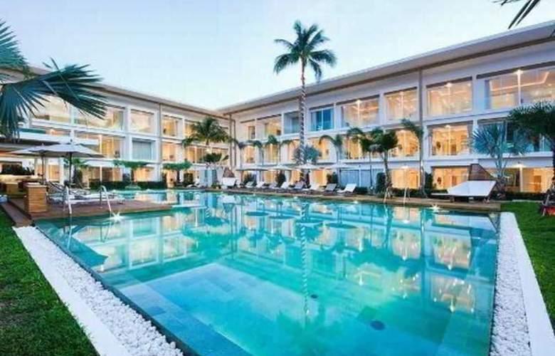 Lanna, Samui - Hotel - 5
