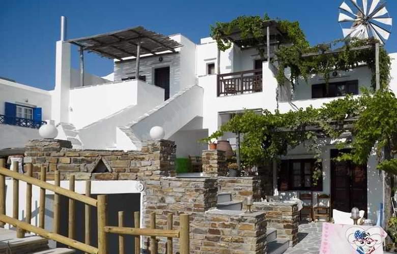 Anemomilos - Hotel - 0