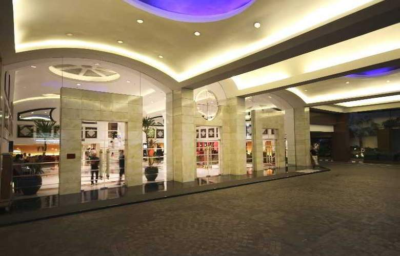 Rembrandt Hotel - Hotel - 8
