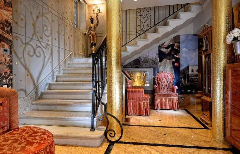 Palazzetto Madonna - Hotel - 8