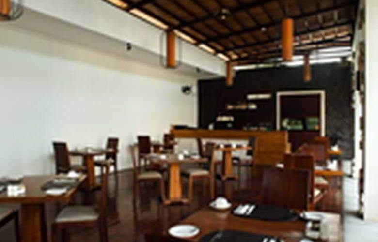 The Wolas Villa and Spa - Restaurant - 11