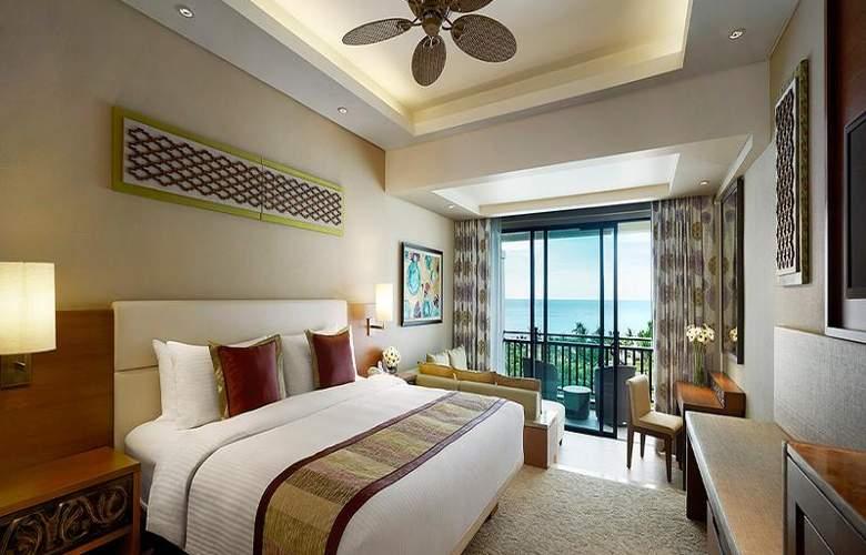 Shangri-La's Rasa Ria Resort - Room - 17