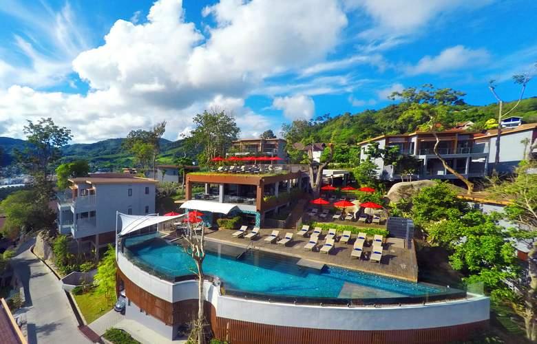 Amari Phuket - Hotel - 0