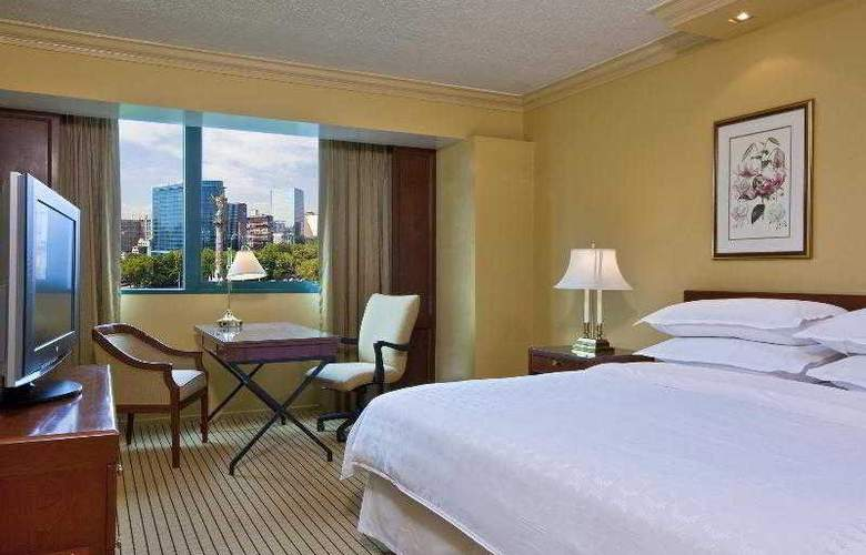 Sheraton Maria Isabel Hotel & Towers - Hotel - 10