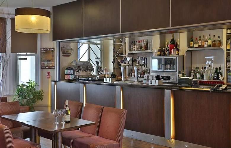 Best Western York House - Bar - 174