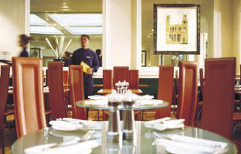 Radisson Blu Edwardian Heathrow - Restaurant - 5