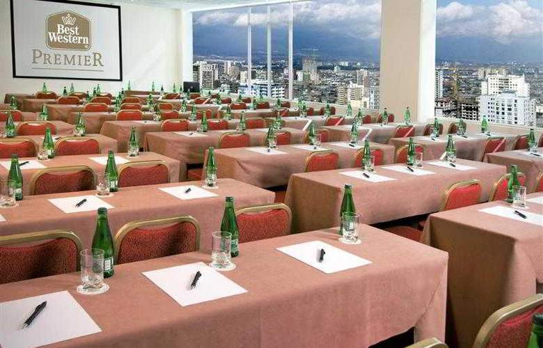 Best Western Premier Marina Las Condes - Hotel - 13