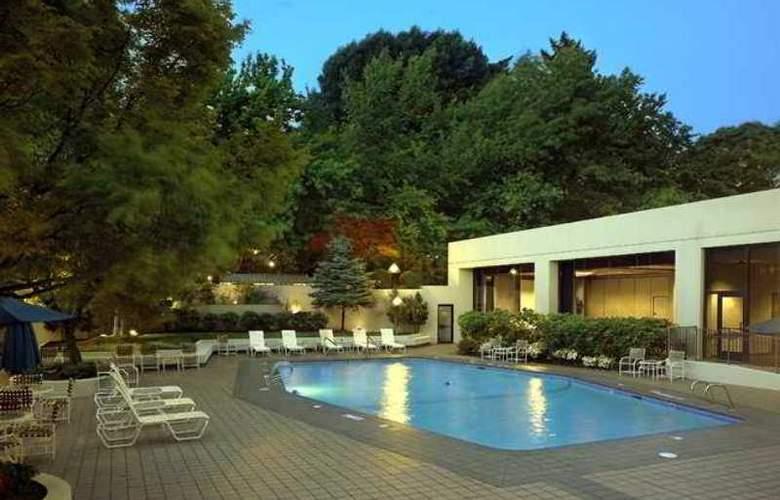 DoubleTree by Hilton Hotel Portland - Hotel - 4