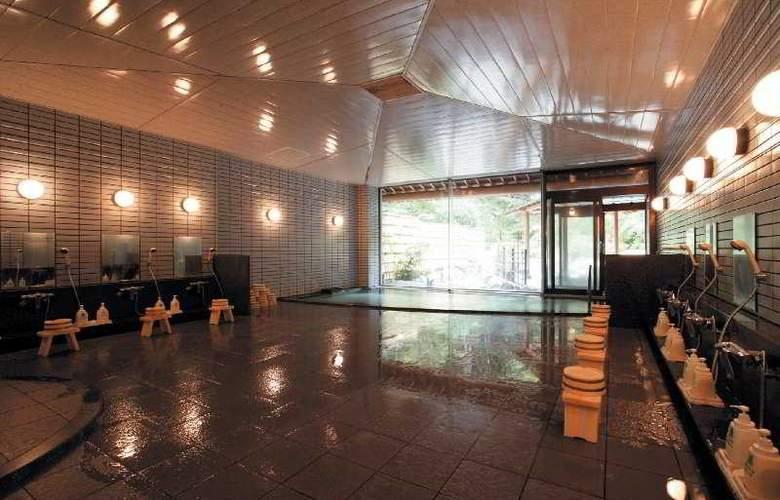 Hotel Kitanoya - Hotel - 9