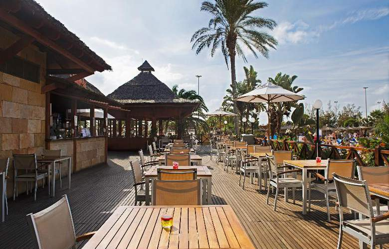 Elba Carlota Beach and Convention Resort - Bar - 33