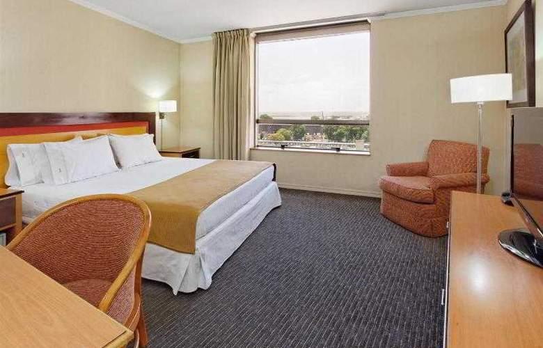 Holiday Inn Express Puerto Madero - Room - 29
