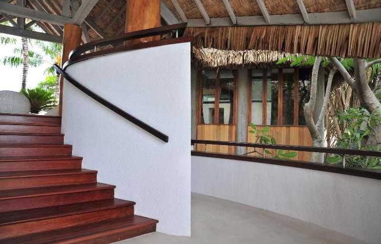 Le Meridien Bora Bora - Hotel - 21
