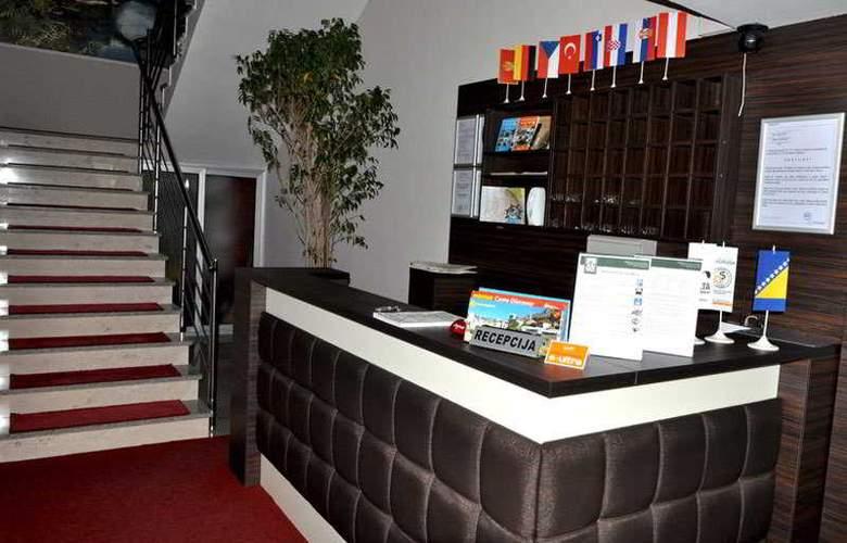 Malta Motel Mostar - General - 1