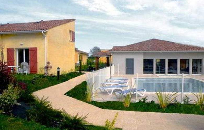 Residence Saskia - Pool - 2