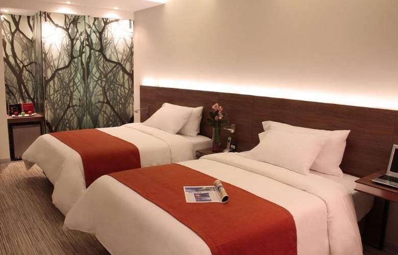 Bogota 100 - Room - 6