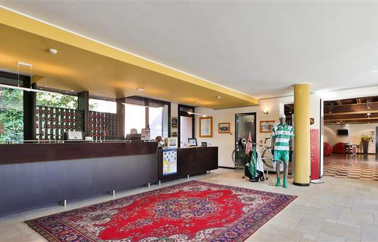 Best Western Titian Inn Treviso - General - 30