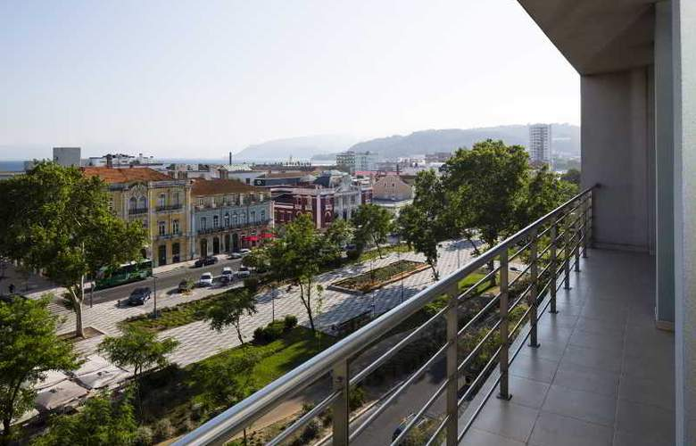 Luna Esperança Centro - Hotel - 4