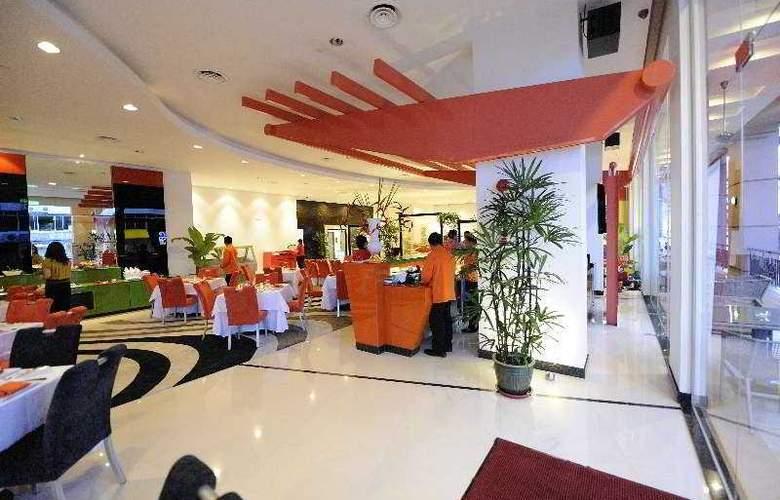 Abell Hotel Kuching - Restaurant - 6