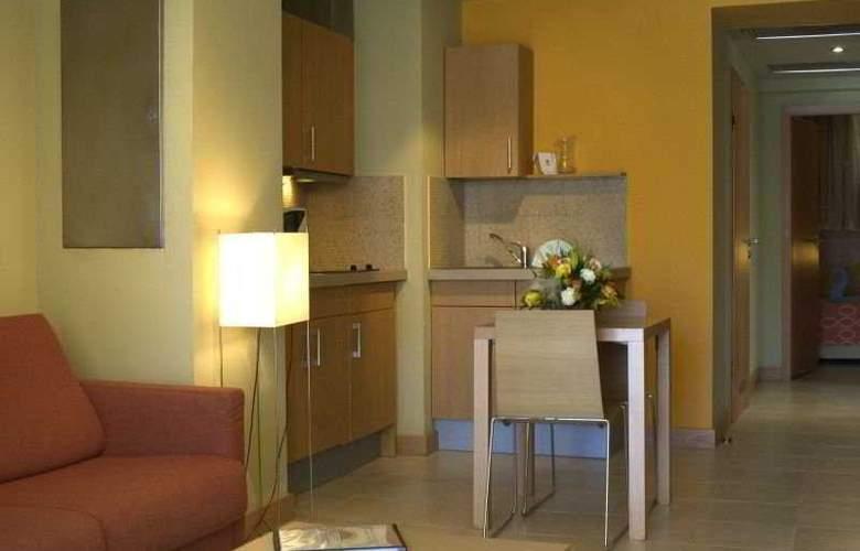 Morasol Suites - Room - 2