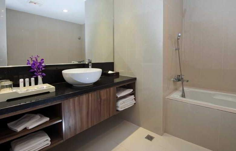 Hotel Royal Kuala Lumpur - Room - 8