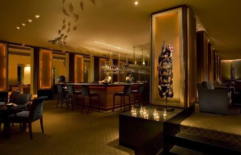 Sukhothai - Bar - 8