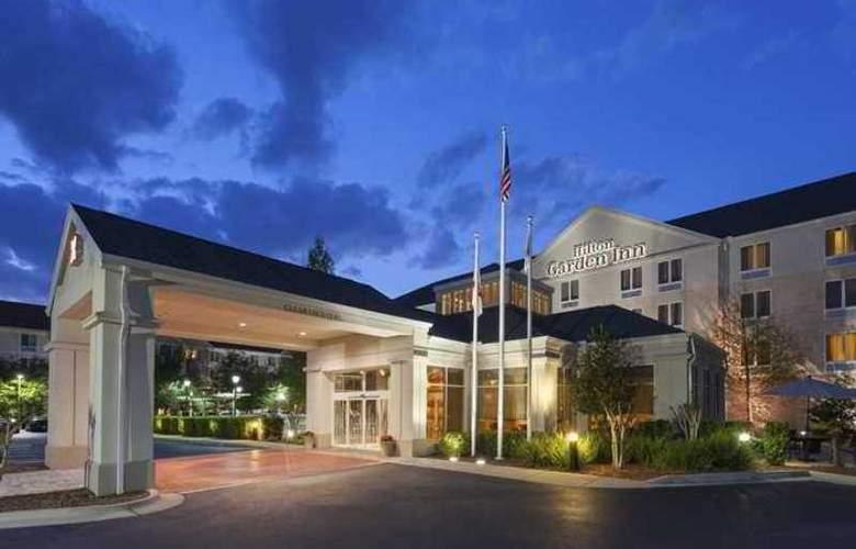 Hilton Garden Inn Gainesville - Hotel - 0