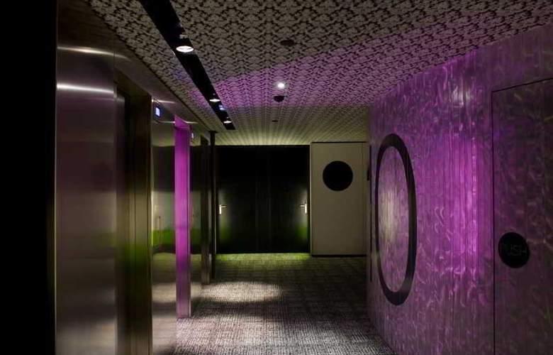 Barceló Raval - Hotel - 10