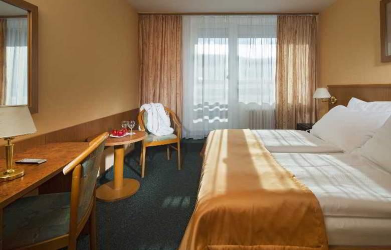 Orea Hotel Horal - Room - 12