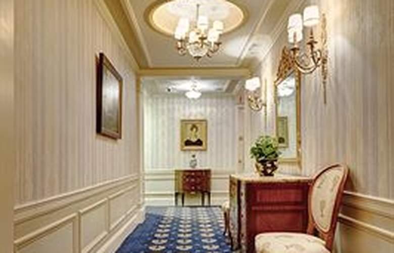 Hotel Elysee - Hotel - 2