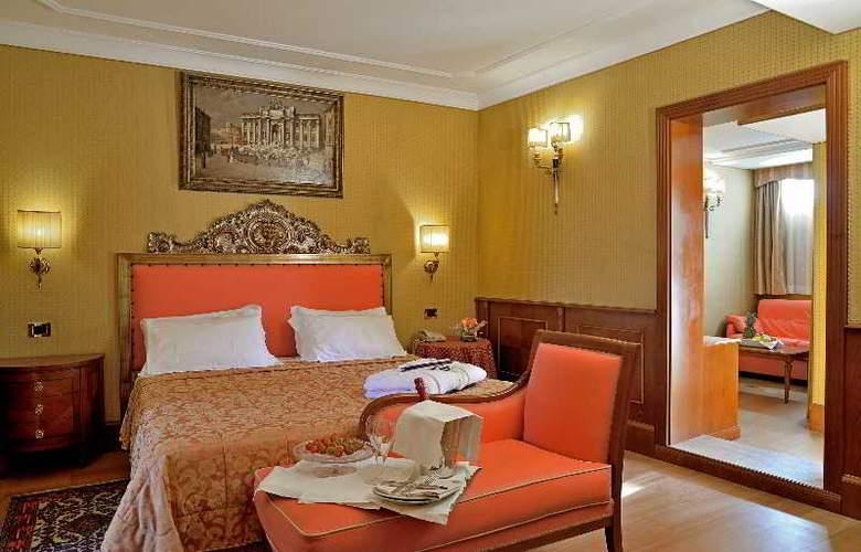 HOMS HOTEL - Room - 30