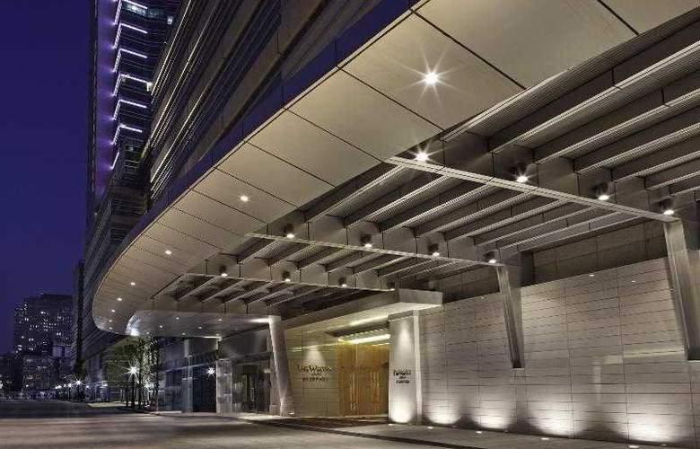 The Westin Nanjing - Hotel - 10