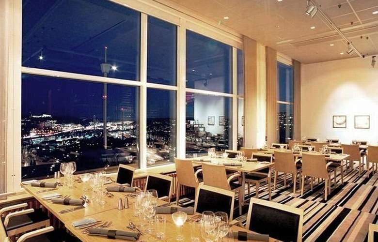 Gothia Towers - Restaurant - 6
