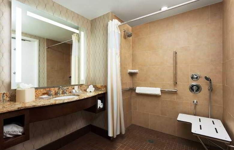 Hilton Garden Inn DC/Georgetown Area - Room - 11