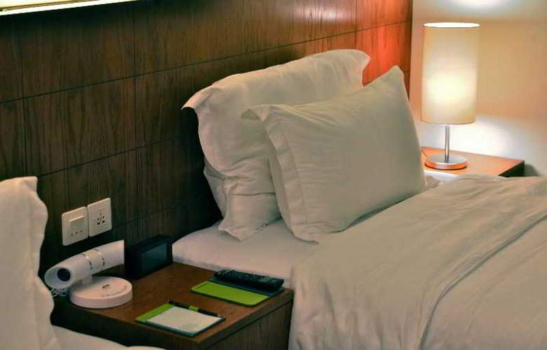 Oaktree Emerald Semarang - Room - 16
