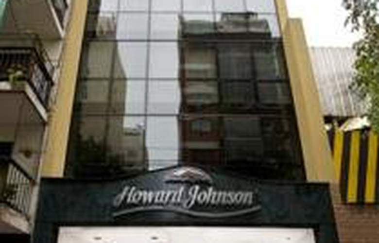 Howard Johnson Hotel Boutique Recoleta - General - 2