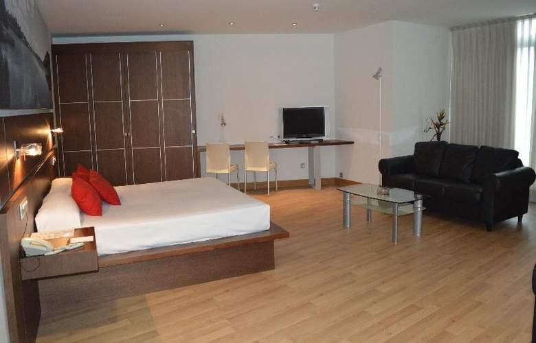 Sercotel Odeon - Room - 23