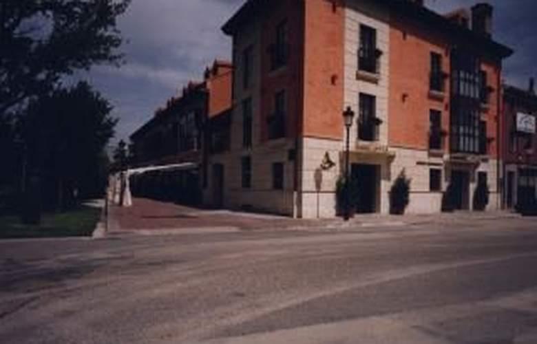Azofra - Hotel - 0