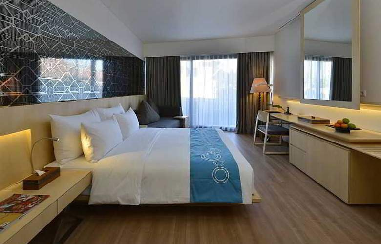 IZE Seminyak Bali - Room - 24