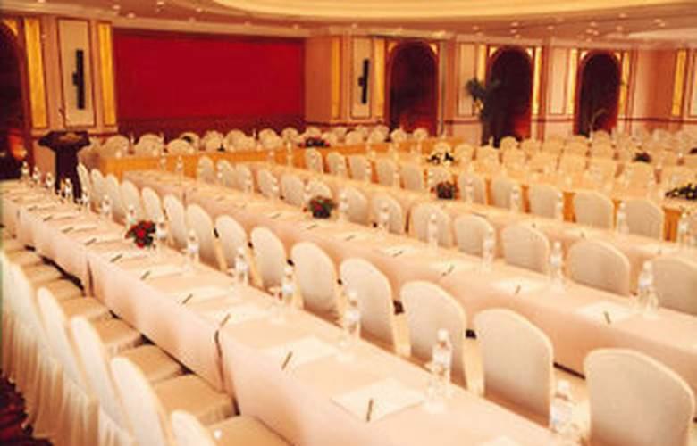 Gu Xiang Shanghai - Conference - 3