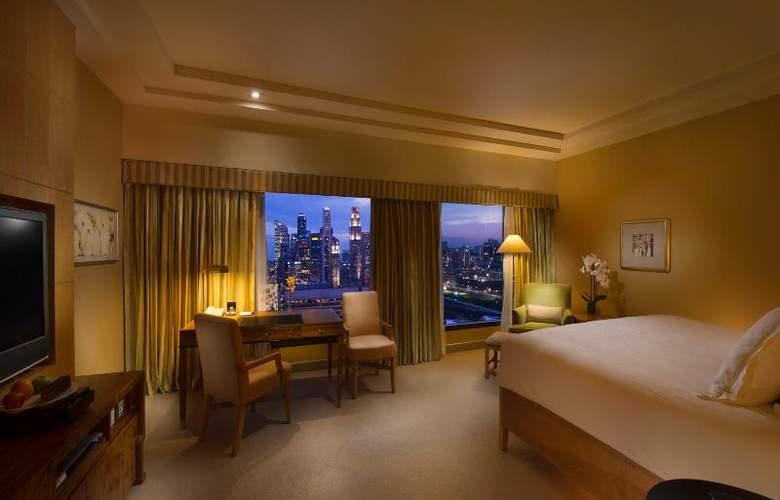 Conrad Centennial Singapore - Room - 3