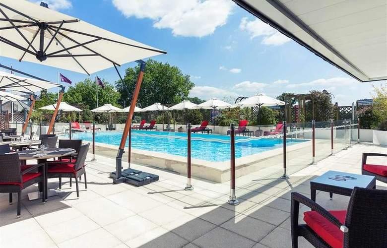 Mercure Orleans Centre - Hotel - 26
