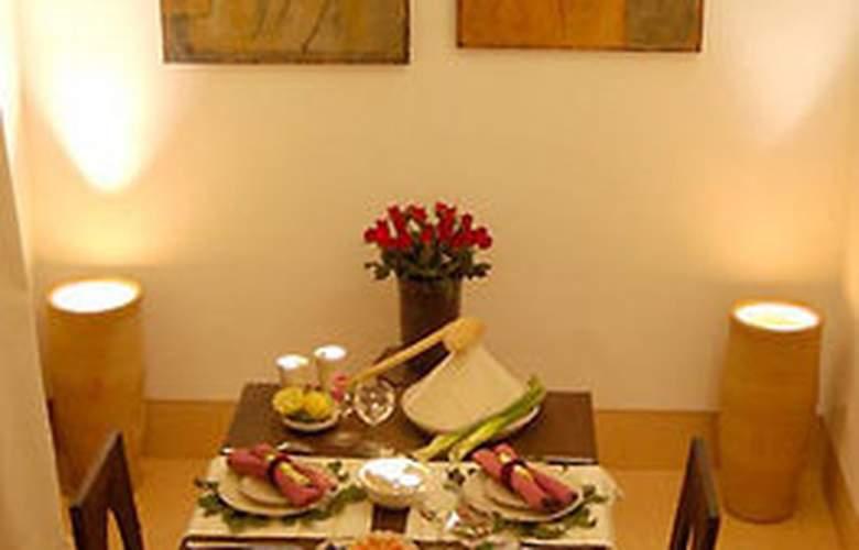 Riad Dar Baya - Restaurant - 3
