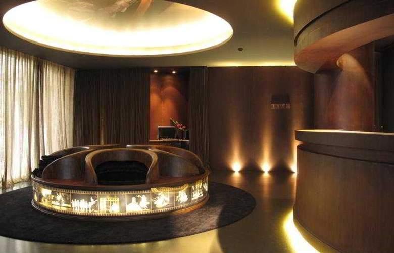 Porto Bay Teatro - General - 1