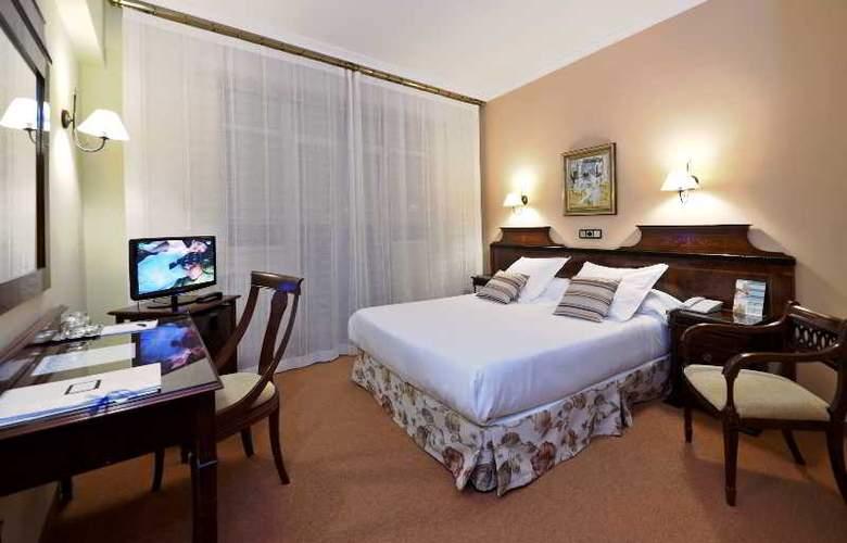 Rias Bajas - Room - 12